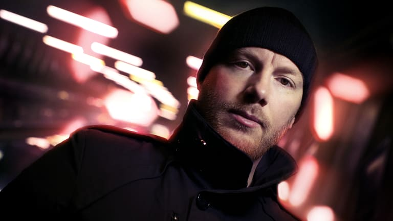 Eric Prydz Reveals Track List to His Debut Album, Opus