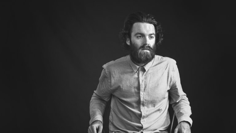 Chet Faker Shares Blizzard Inspired Track 'In Between'