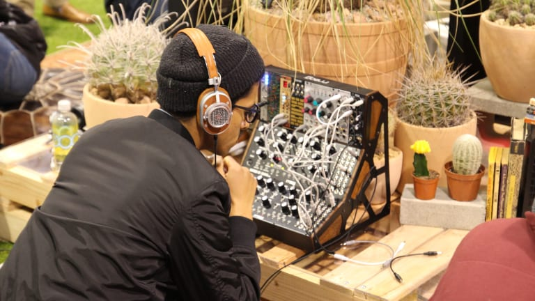 Magnetic's NAMM 2016 Highlights Part 1: The New DJ And Production Gear You Need!