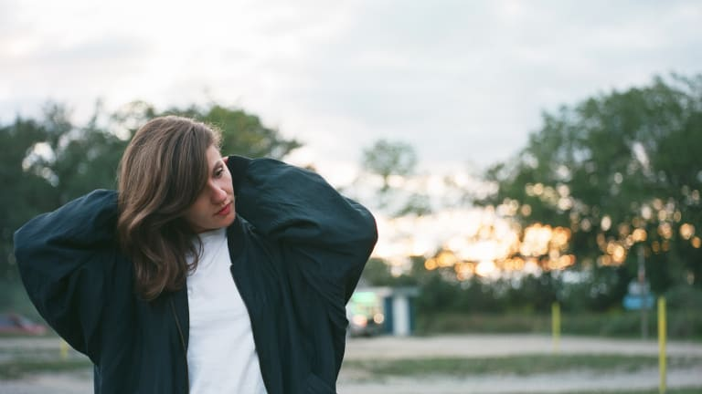 Jessy Lanza Shares Infectious and Funky Single 'VV Violence'