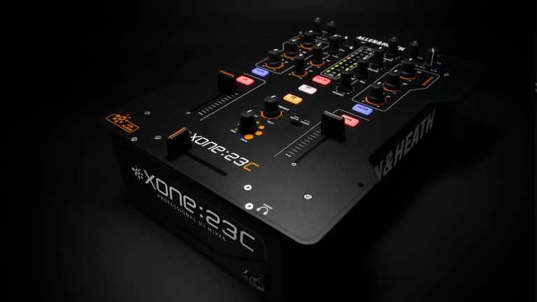 Gear Review: Allen & Heath Xone:23C