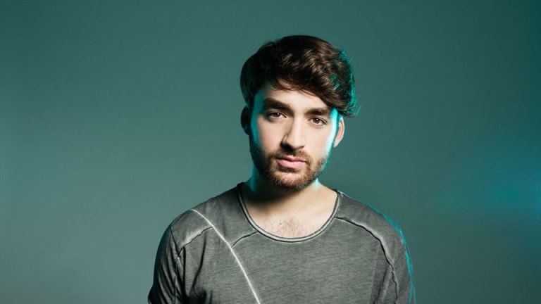 Oliver Heldens Gives Away Latest Original 'Ghost' via Heldeep Recods