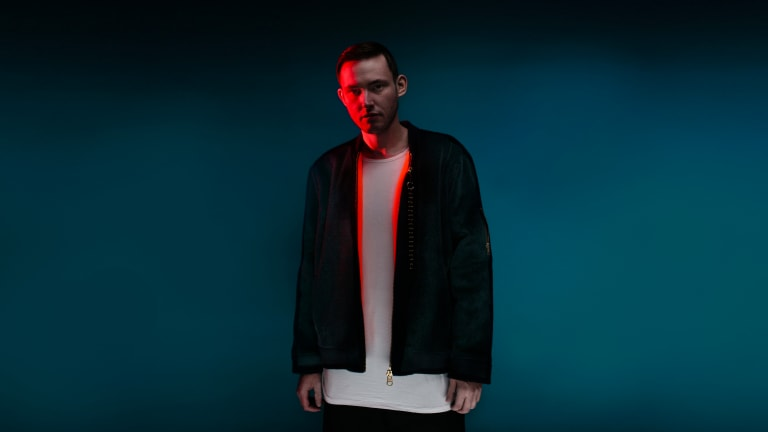 Hudson Mohawke Says Kanye West, Drake Owe Him Money, Threatens to Share Unreleased Music