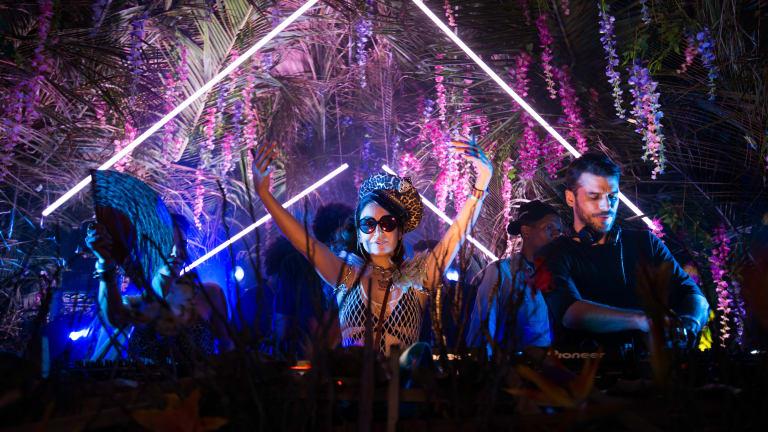 Magnetic's 5 Best Destination Festivals of 2017
