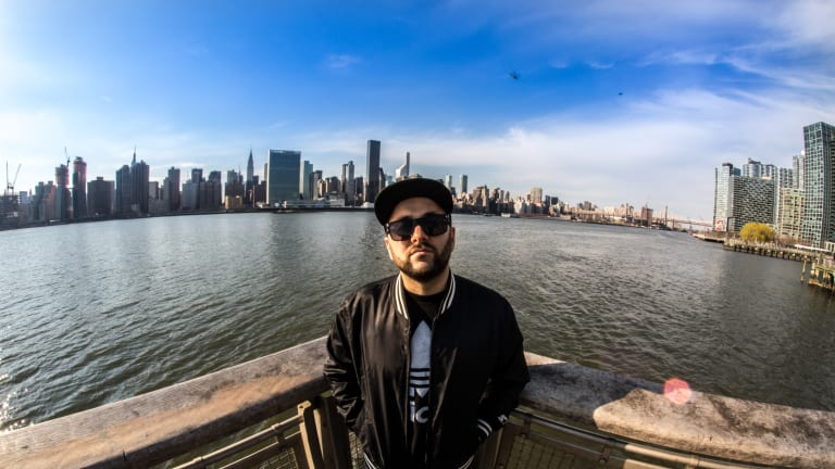 Gramatik Skillfully Fuses Funk, Hip Hop and Bass on New Album 'Epigram'