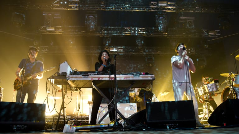 LCD Soundsystem are Officially 'Back From The Dead', More Tour Dates Announced
