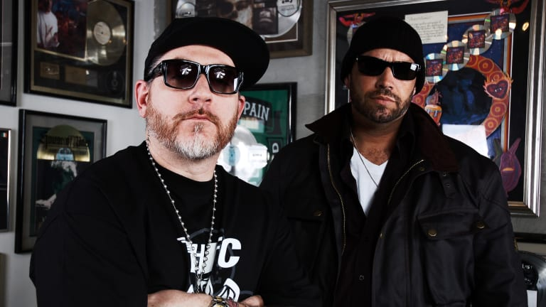 House of Pain Outraged at Trump for Using 'Jump Around', Says He Would Punch Him in the Face