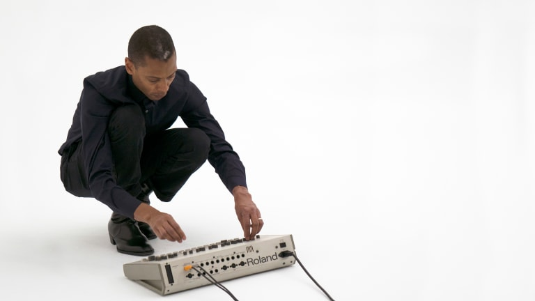 Jeff Mills Details New Vinyl Offshoot Label, Axis Audiophile Series