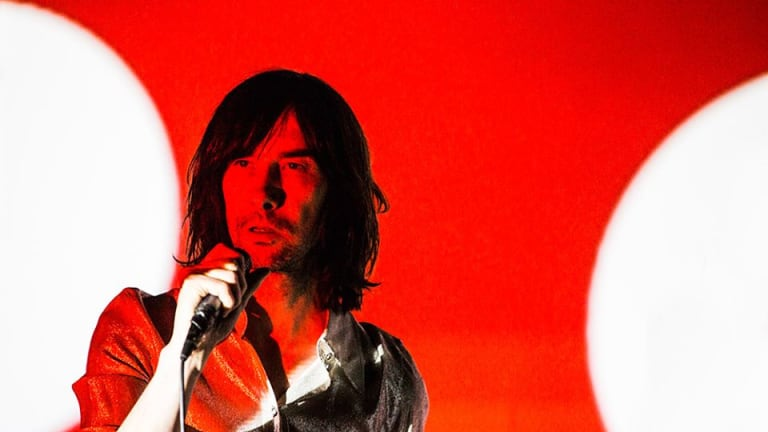 "A Chat with ""Born Upsetters"" Primal Scream about new album ""Chaosmosis"""