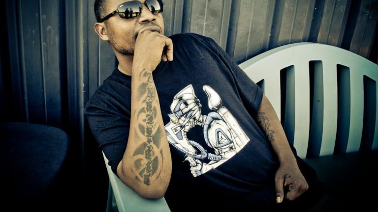 Teklife Releases Posthumous DJ Rashad Album 'Afterlife', Listen Here