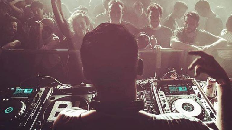 An Interview with Jonas Rathsman about his new Elements Series & Recent Diynamic Release