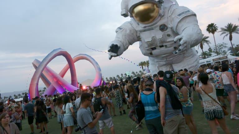 Listen Back to Coachella 2016 sets by ZHU, RL Grime, Jack U, Flume and more