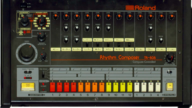 Documentary on Iconic Roland TR-808 Drum Machine Set for Release, Watch Trailer