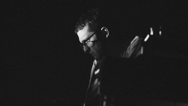 Floating Points Announces New EP and Shares a Live Video of Title Track 'Kuiper'