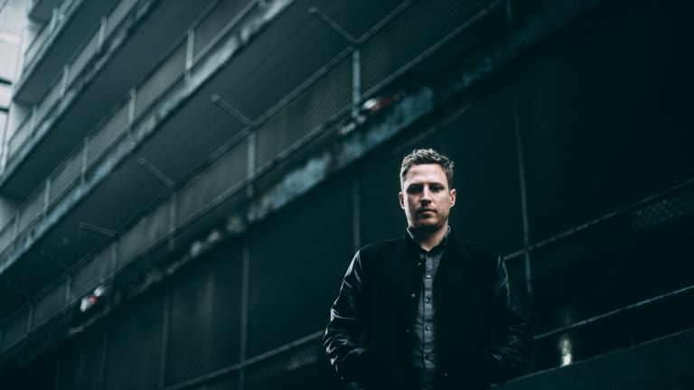 Tor - 'Days Gone' [Magnetic Premiere]