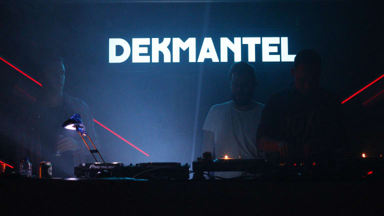 Top 7 Dekmantel Releases Ahead of Red Bull Music Academy Festival