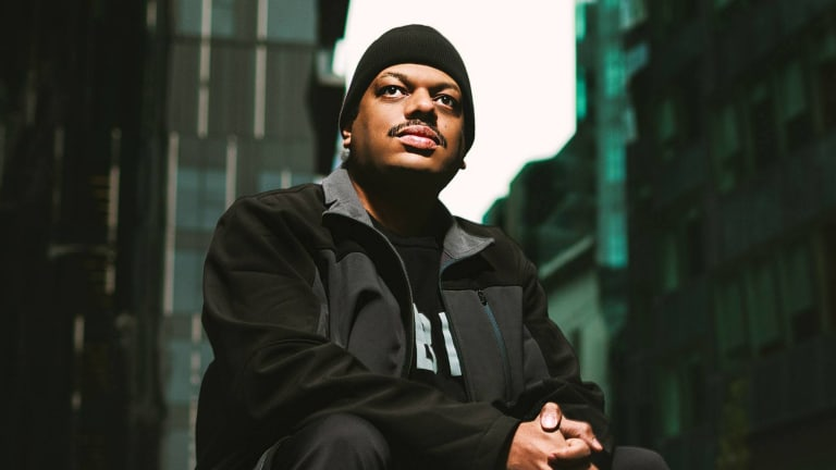 Kerri Chandler Reveals The Music That Represents His Personality and more