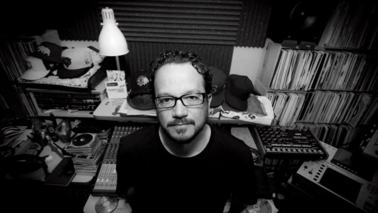 Mark Farina's Mushroom Jazz Turns 25