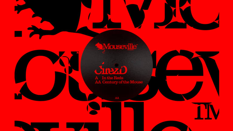 Eric Prydz Shares Two New Cirez D Tracks Forthcoming on Mouseville
