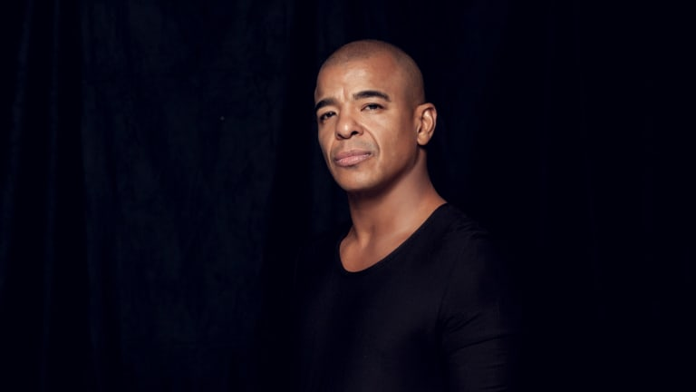 Erick Morillo Talks to Pete Tong About Struggling with Ketamine Addiction