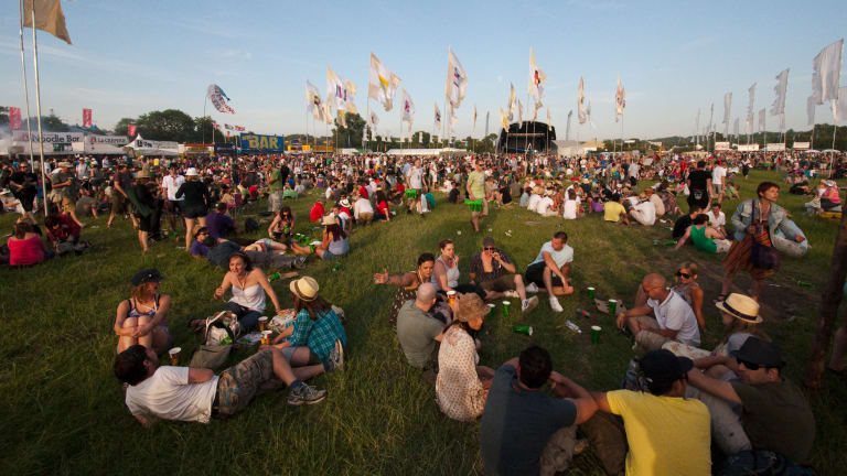 Music Festivals Warned of Possible Terrorist Attacks