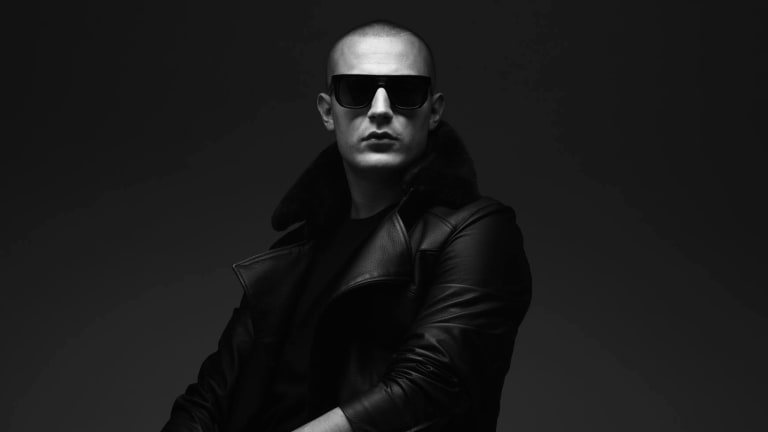 Dope Track Of The Day: DJ Snake Drops a New Single with George Maple, 'Talk'