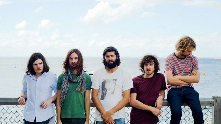 Hackers Take Over Twitter Accounts, Post Bomb Threat via Tame Impala