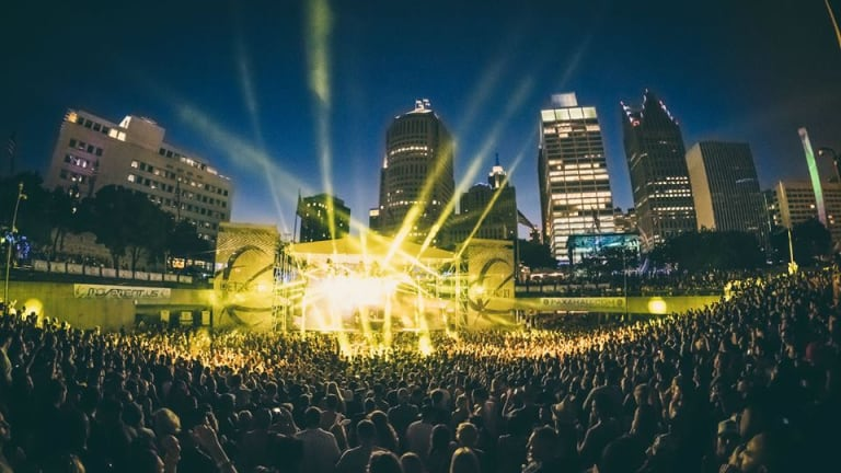 Spotlight Contest: Win Free Weekend Passes To Movement 2019