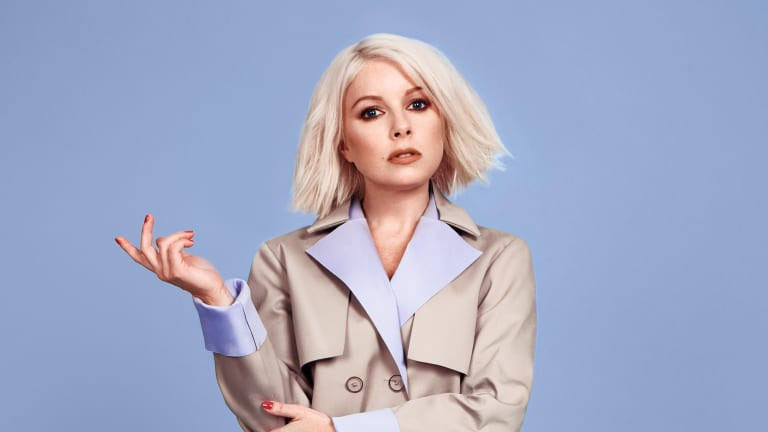 Little Boots Delivers a Blissful Disco Mix, Perfect for the Summer Heat