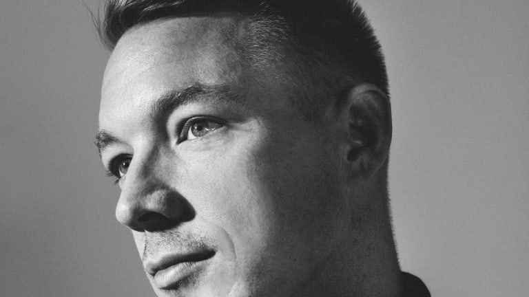 "Diplo Calls EDM ""really lame"" and Says the Industry is ""a sinking ship"""