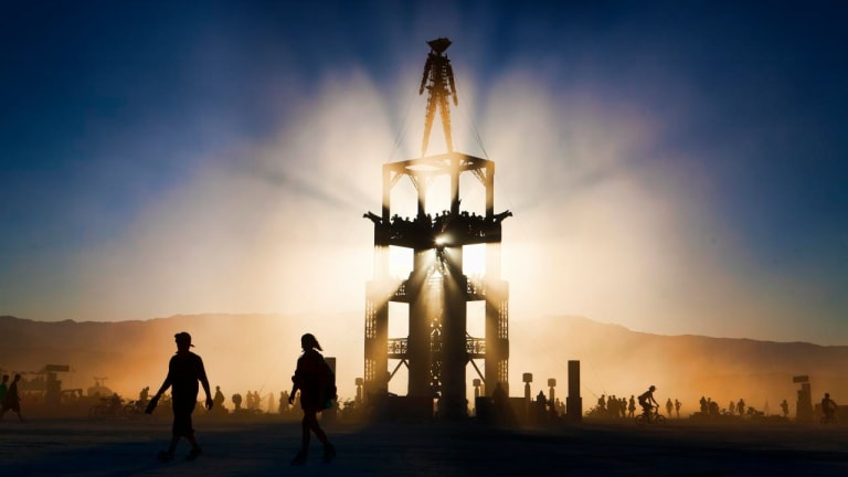 Burning Man Set to Launch Offshoot Festival in the Netherlands