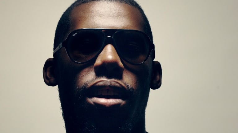 """Flying Lotus Attacks Rappers: """"Hella rap artists are rape artists"""""""
