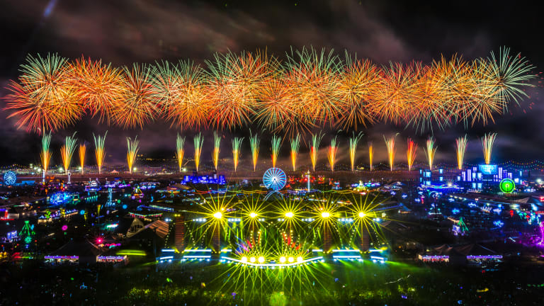 EDC India's Inaugural Edition will Take Place in 2016