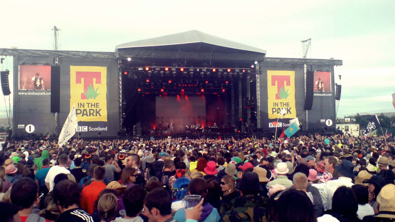 Two Dead at T in the Park Festival, Police Launch Investigation