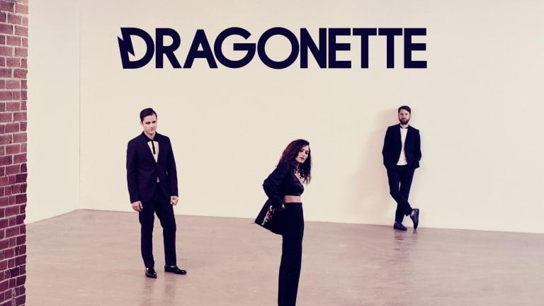 MAGNETIC PREMIERE: Dragonette Tour Announced + Remix by Alex Klingle