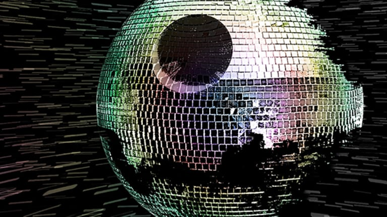 Top 15 Disco & Funk Bi-Weekly Chart - August 1st, 2017
