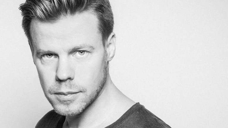 Ferry Corsten's Blueprint is the Concept Album Dance Music Needs Right Now