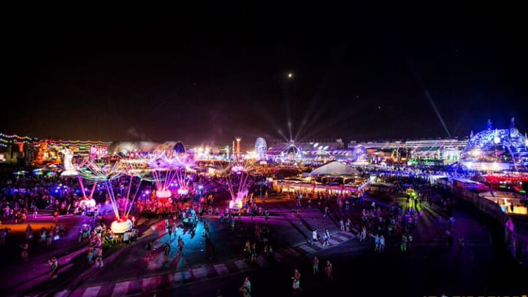 Electric Daisy Carnival Returns to New York City