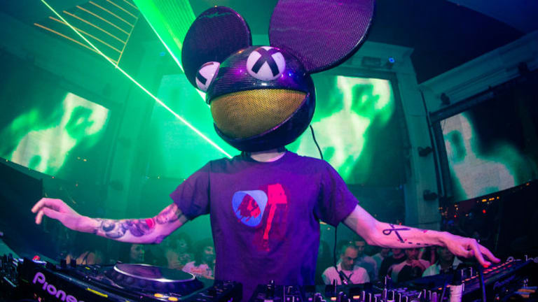Deadmau5 Ditches Major Labels, Signs New Deal