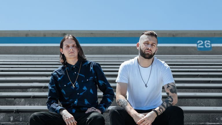 Zeds Dead & Vitaly Design Limited Edition Jewelry Line