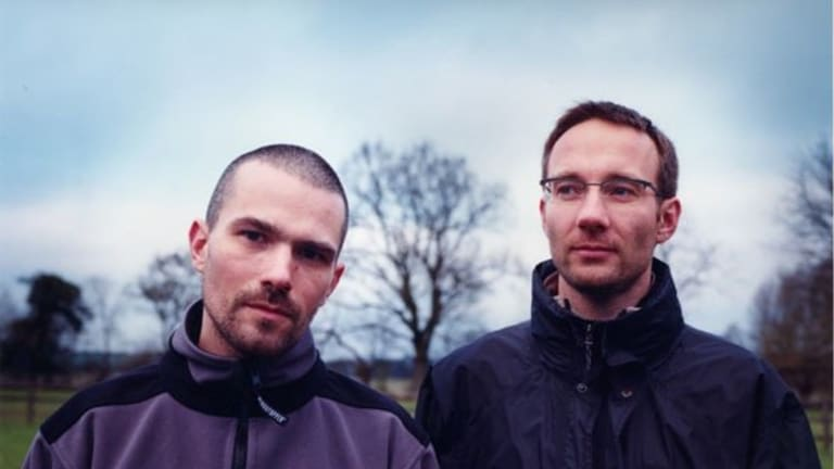 Autechre Explores Retro Sounds in Recent Dekmantel Podcast