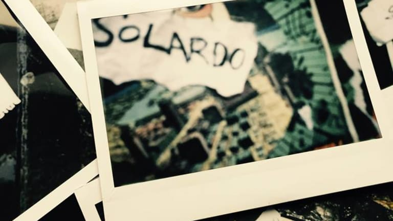 MAGNETIC PREMIERE: Solardo - 'Crank'