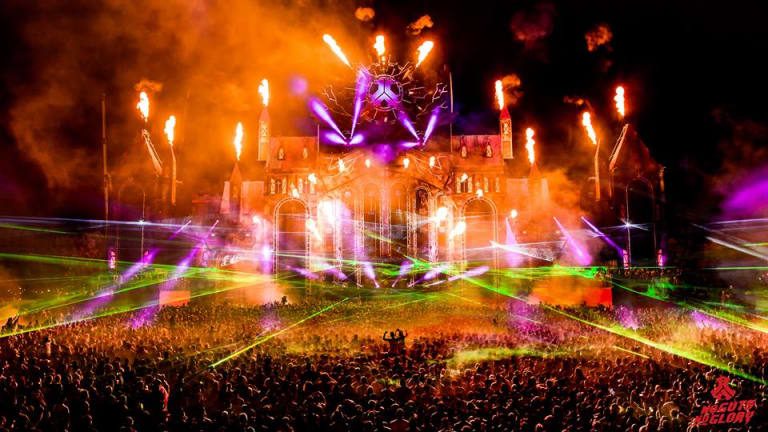 Defqon 1 Australia: 1 Dead, 8 Hospitalized at Hardstyle Festival