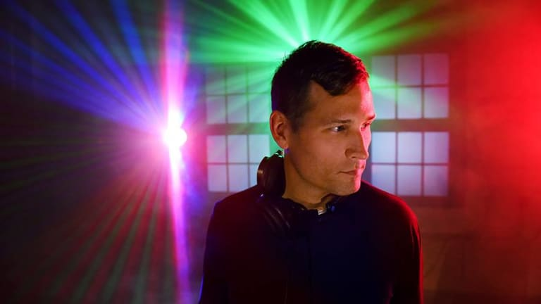 Kaskade Talks with Larry King About His New Album and His Thoughts on Paris Hilton the DJ