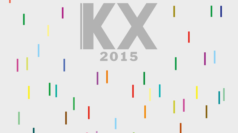 Introducing the KX Label with a New Release from Jonas Rathsman + Label Compilation
