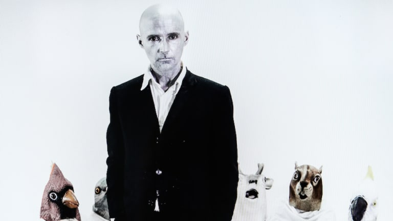 Moby Takes His Sound in a New Direction on His Project with Void Pacific Choir