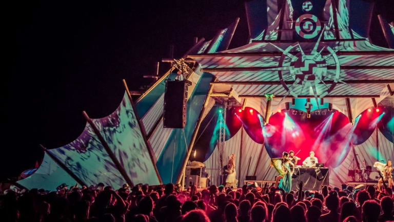Event Recap: The Spiritual Gathering of Envision Festival in Costa Rica