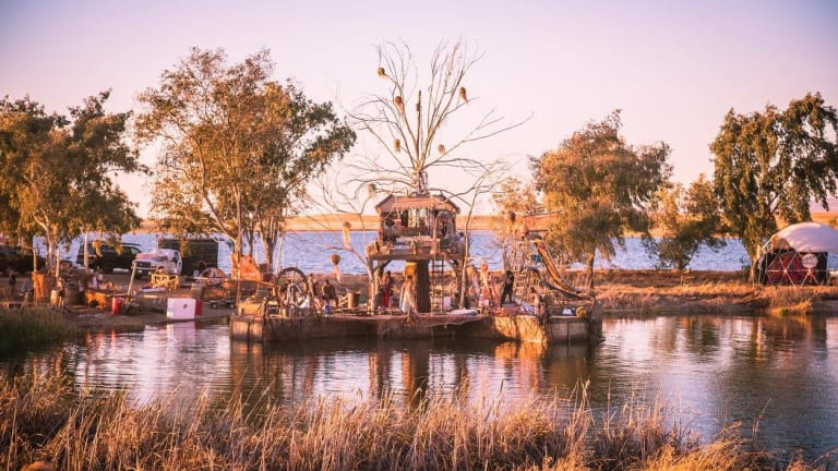 Symbiosis Gathering 2015: A Magical Experience