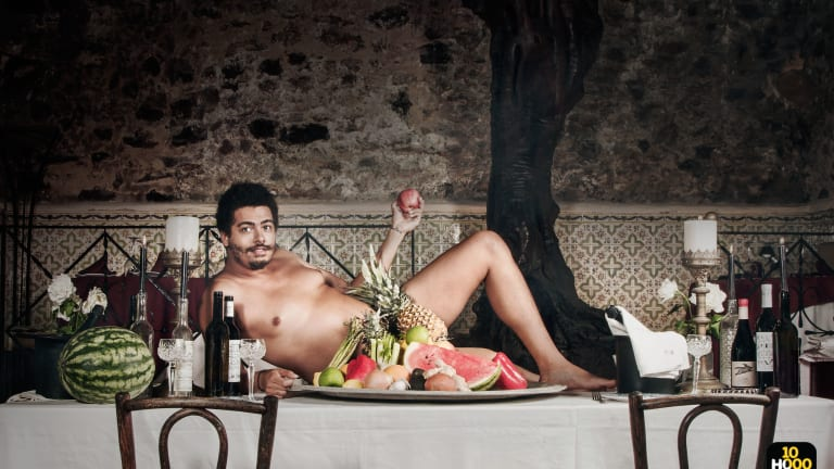 5 Times Seth Troxler Was Too Woke For Words