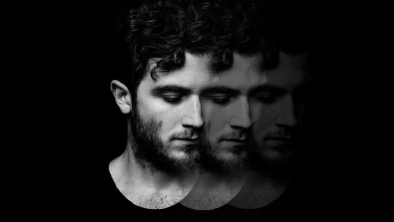 Nicolas Jaar Releases his New Single in the Nymphs Series on R&S Records